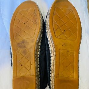 CHANEL Shoes - Authentic Chanel Espadrille